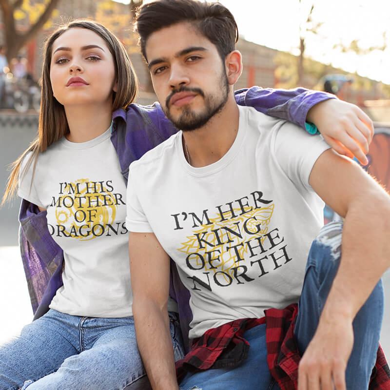 tricouri game of thrones