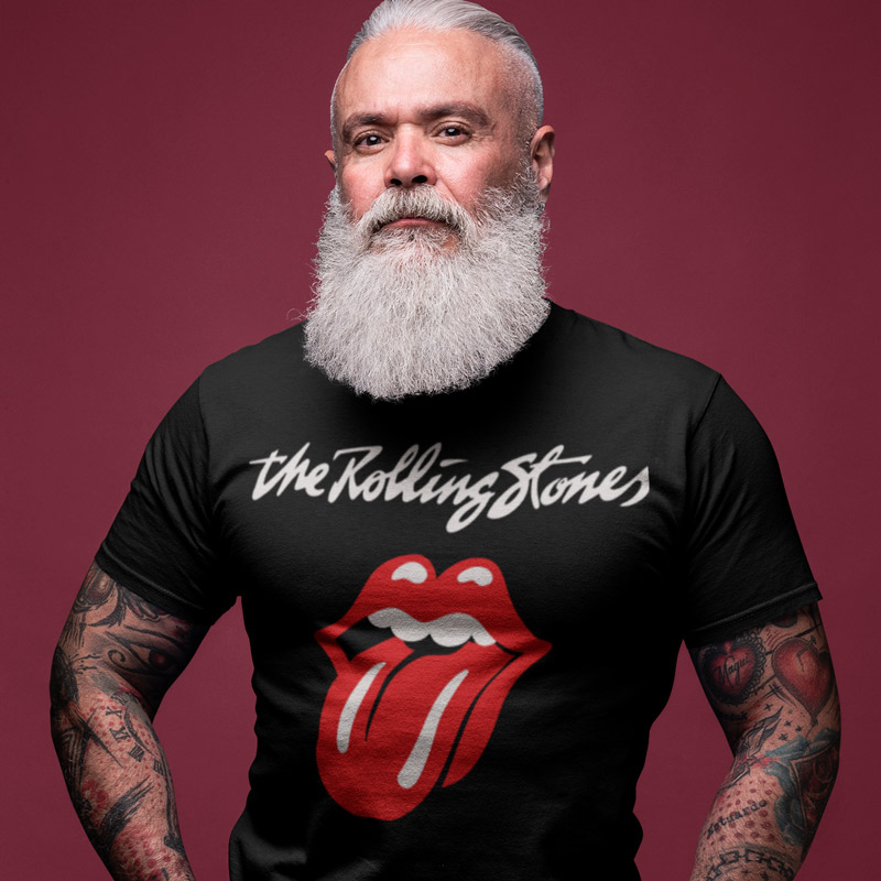 tricouri de colectie rolling stones