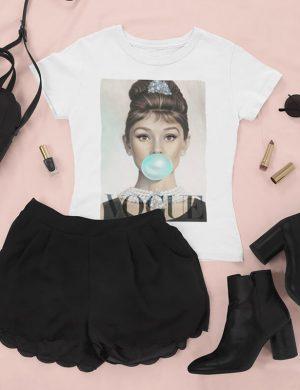 tricouri la moda 2019