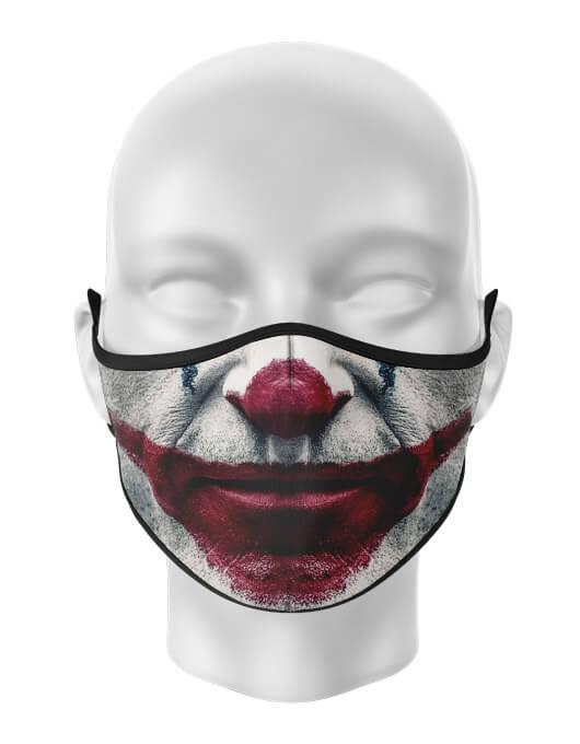 Masca de gura personalizata Joker
