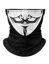 Masca tip cagula moto Vendetta