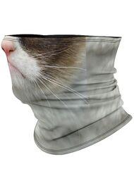 Masca tip cagula moto Grumpy cat
