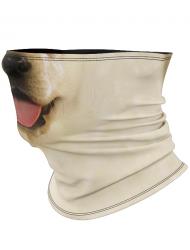 Masca tip cagula moto Happy dog