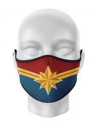 Masca de gura personalizata Super girl