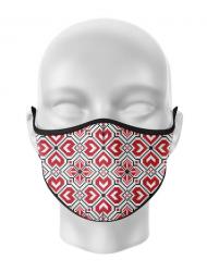 Masca de gura personalizata Model traditional 4