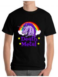 Tricou ADLER barbat Death Metal Negru