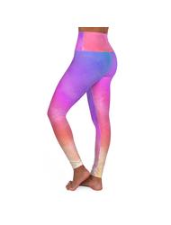 Colanti dama Rainbow