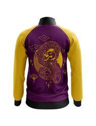 Bluza de trening barbati Dragon
