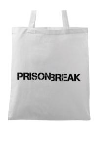 Tricou ADLER copil Prison break Alb