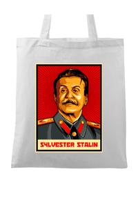 Tricou ADLER copil Sylvester Stalin Alb