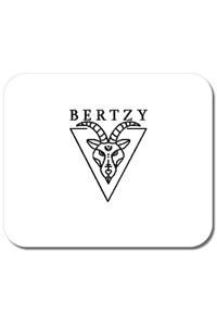 Hoodie barbat cu gluga Bertzy Alb