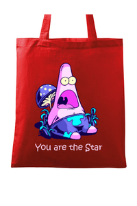 Tricou ADLER copil You are the star Rosu