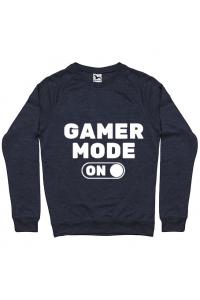 Tricou ADLER barbat Gamer mode on Galben