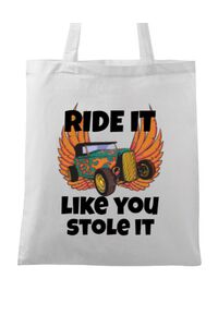 Baby body Ride it like you stole it Alb