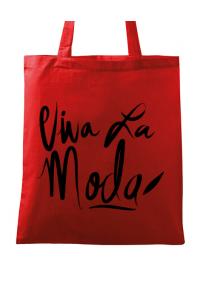 Tricou ADLER copil Viva la moda Rosu