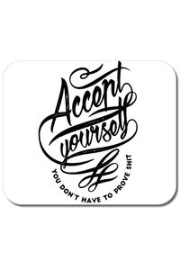 Baby body Accept Yourself Alb