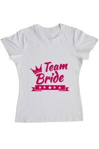 Mousepad personalizat Team Bride