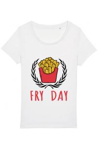 Baby body Fry Day Alb