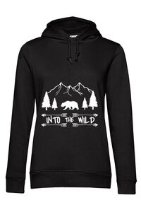 Tricou STANLEY STELLA dama Into the wild Negru