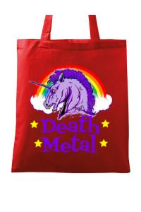 Tricou ADLER barbat Death Metal Rosu