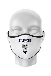 Baby body Silence Alb