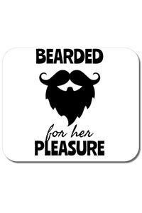 Baby body Bearded for her pleasure Alb