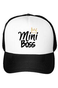 Baby body Mini boss Alb