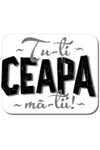 Baby body Ceapa ma-tii Alb