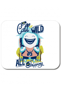 Tricou ADLER copil Call of the wild Alb