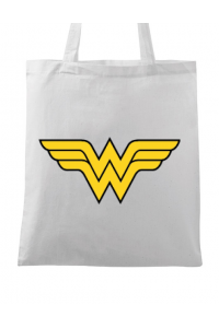 Tricou ADLER copil Wonder woman Alb