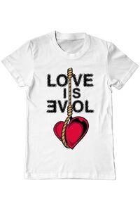 Baby body Love is evil Alb
