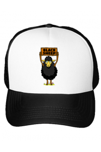 Baby body Black sheep Alb
