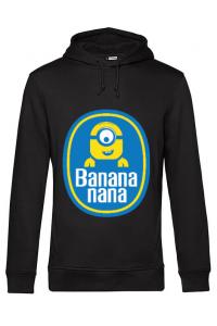 Tricou STANLEY STELLA barbat Bananana Negru