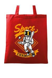 Tricou ADLER barbat Space champion Rosu