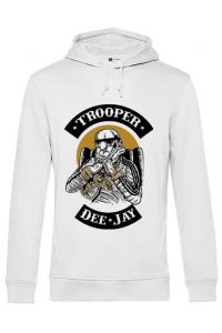 Mousepad personalizat Trooper Dee Jay Alb