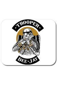Baby body Trooper Dee Jay Alb