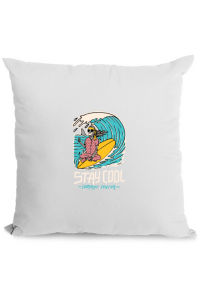 Sapca personalizata stay cool Alb