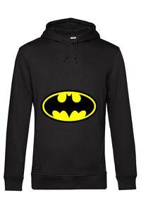 Masca personalizata reutilizabila Batman Negru