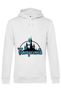 Sapca personalizata Transylvania Alb