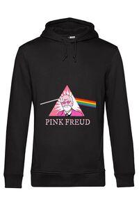 Masca personalizata reutilizabila Pink Freud Negru