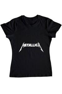 Hoodie barbat cu gluga Metallica Negru