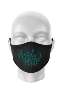 Hoodie barbat cu gluga Brides maid Negru