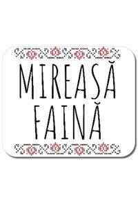 Cana Mireasa Mireasa faina Alb
