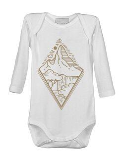 Baby body Mountain waterfall Alb