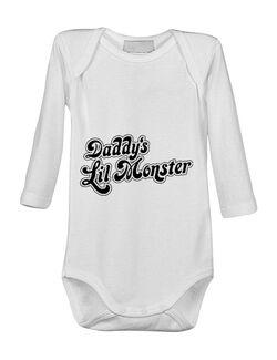 Baby body Lil monster Alb