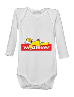 Baby body Whatever Alb