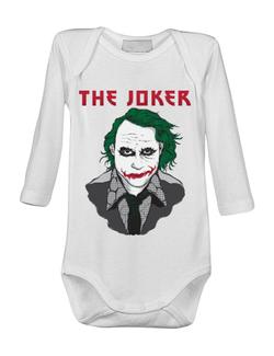 Baby body The joker Alb