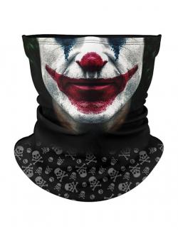 Masca tip cagula moto Joker