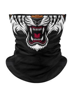 Masca tip cagula moto Tiger