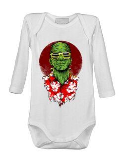 Baby body Frank holiday Alb